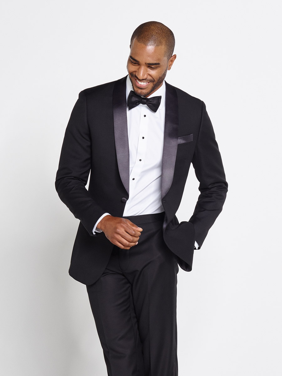 Tuxedos and Suits | The Black Tux