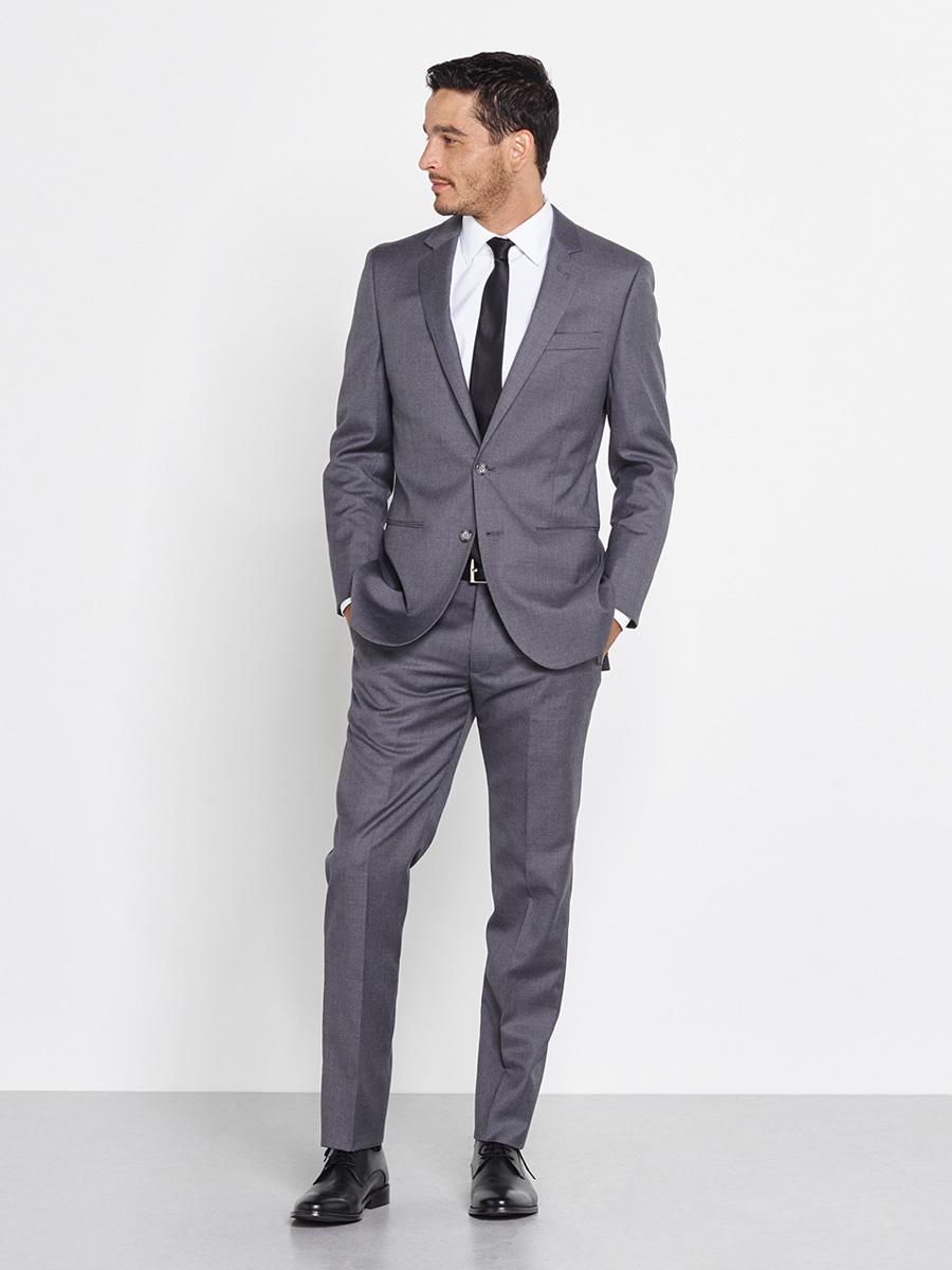 Tuxedo & Suit Rentals | The Black Tux